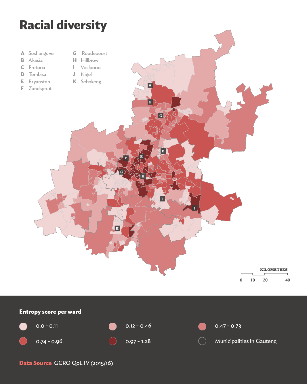 2. Desegregation_Web Map