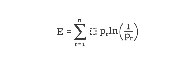 4. Desegregation formula