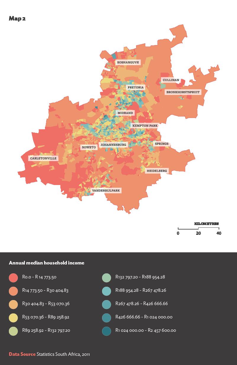 April web map 2