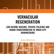 Vernacular regeneration fit