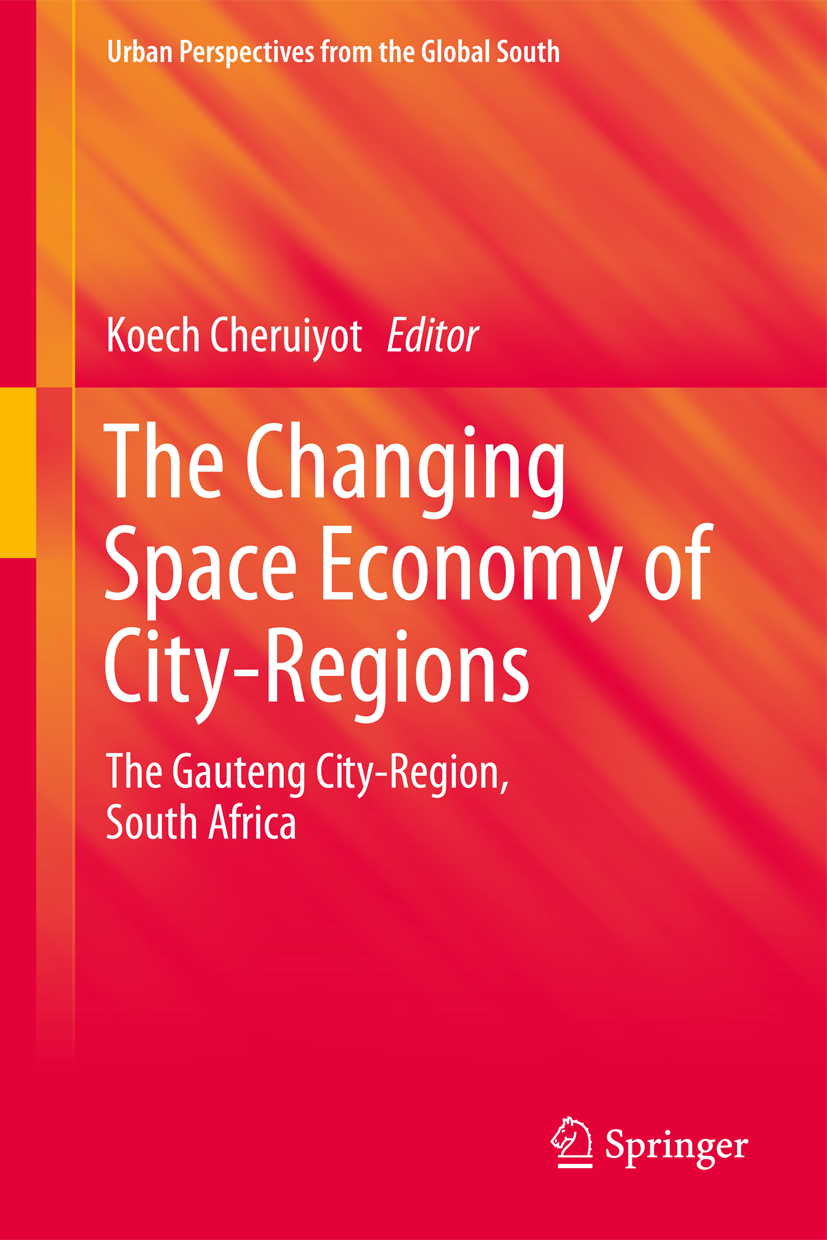 changing space economies